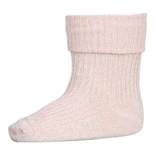 57025 ida glitter socks 853 rose dust