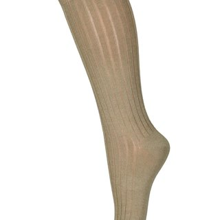 67004 knee socks 3009 Safari green
