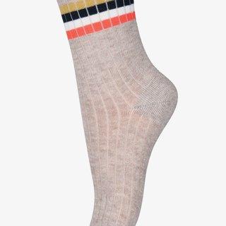 77202 socks 489 Light brown