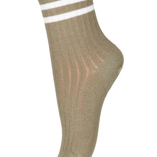 77203 socks 3009 Safari green
