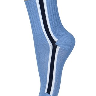 77213 socks 827 captains blue