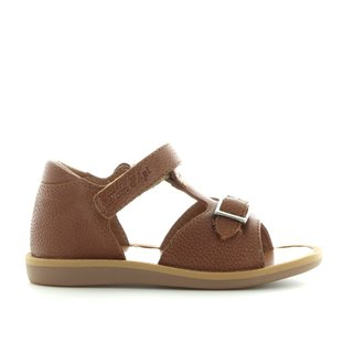 Poppy easy oxf camel