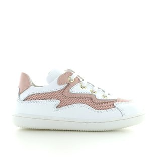 N12-1145 bianco rosa