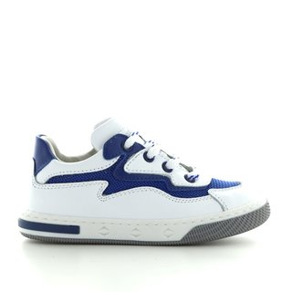 N12-1145 bianco blu