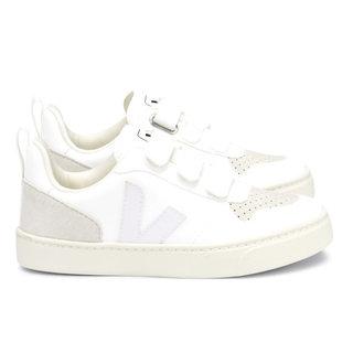 Small V10 velcro white