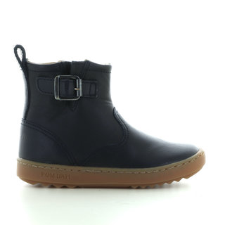 Wouf new boots navy