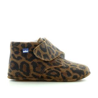 0911 léopard