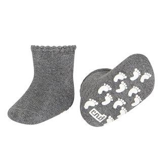 anti-slip babykousen 230 light grey