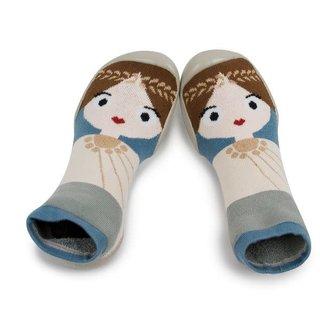 slipper agrippine 150D