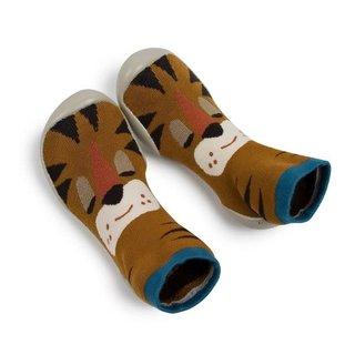 slipper tigrou 153C