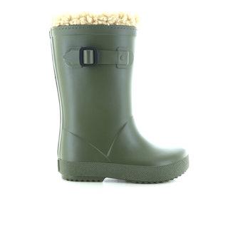 Rain Igor wool khaki