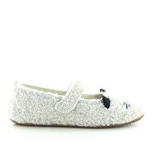 4021 chaton blanc