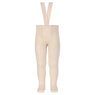 bas de pantalon avec bretelles 304 lin