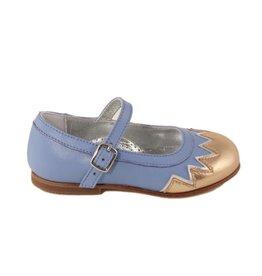 Gallucci 194 laminato blu
