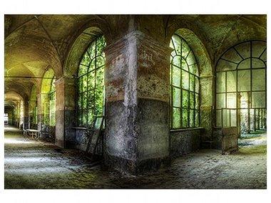Mondi-Art Alu Art Hallway 120x180