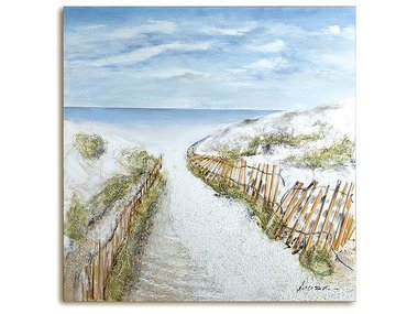 Gilde Painting Dunes-Idyll 100x100