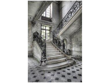Alu Art Stairway 120x80