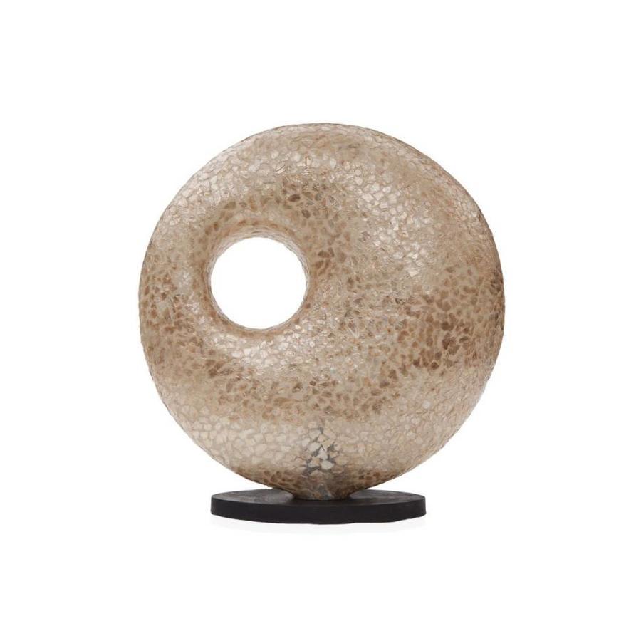 Wangi Gold - tafellamp - Donut