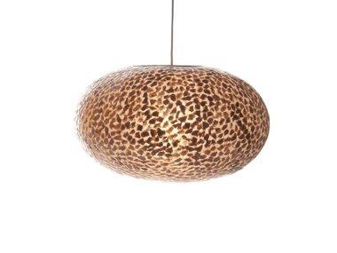 Villaflor Wangi Gold - Hangende UFO - Ø 40 cm