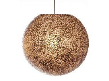 Wangi Gold - Hangende bol - Ø 50 cm