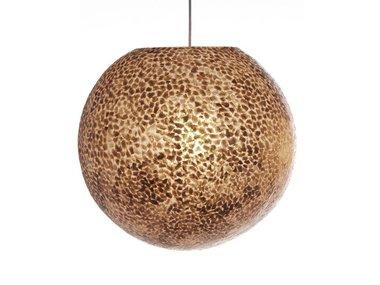 Wangi Gold - Hangende bol - Ø 40 cm
