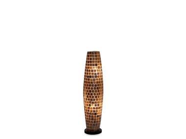 Villaflor Schelpenlamp - Moni Gold - Apollo - 100 cm