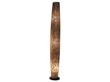 Villaflor Schelpenlamp - Moni Gold - Apollo - 200 cm