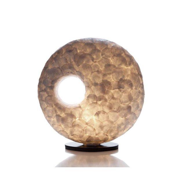Schelpenlamp - Full Shell - Donut