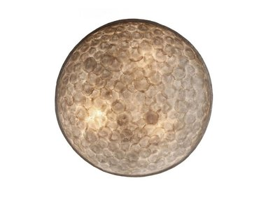 Villaflor Full Shell - Moon - Ø 60 cm