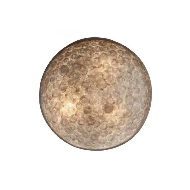 Schelpenlamp - Full Shell - Moon - Ø 60 cm