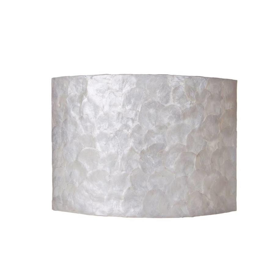 Villaflor Villaflor schelpenlamp - Full Shell - wandlamp - Rectangle