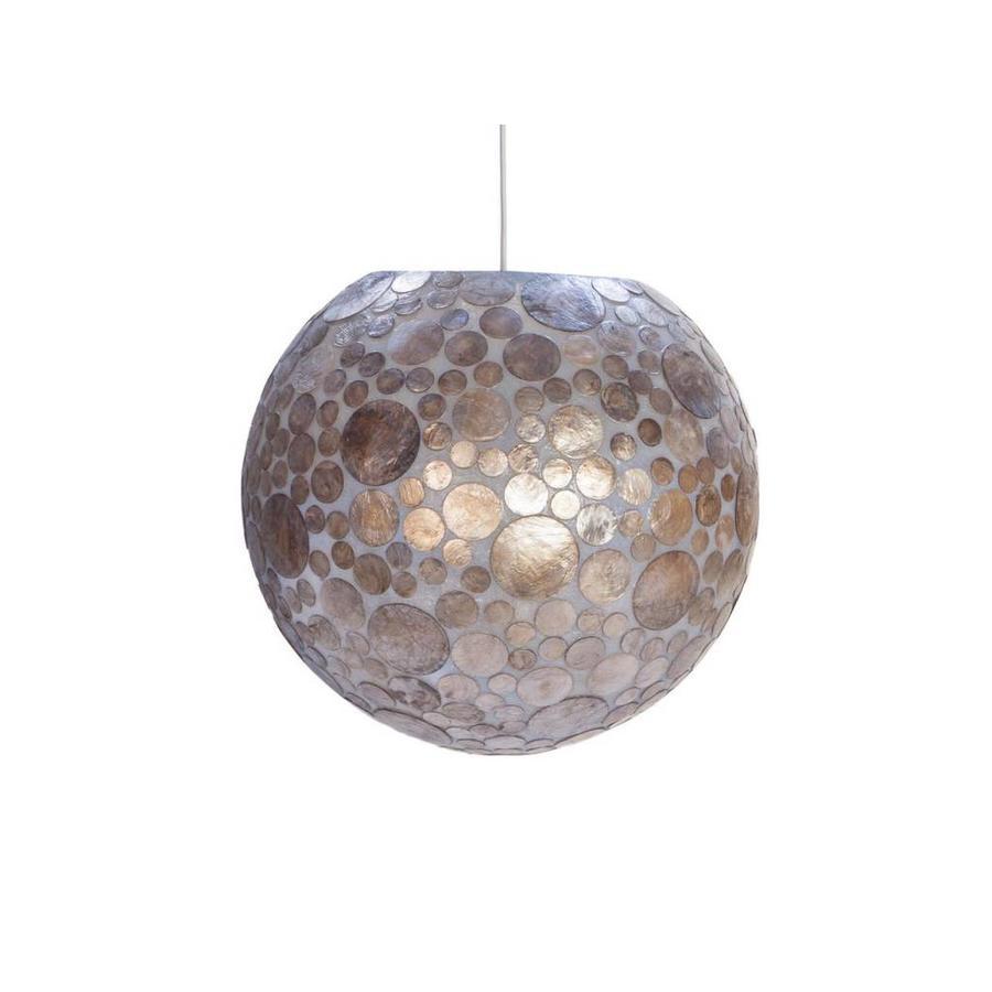 Coin Gold - hanglamp - Hangende bol - Ø 40 cm