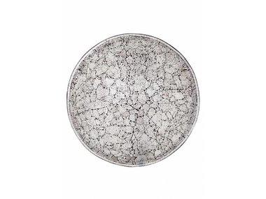 Villaflor Glass White - Wandlamp - Ø 40 cm