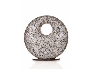 Villaflor Glass White - Donut