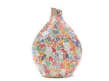 Villaflor Glass Multicolor - Ui