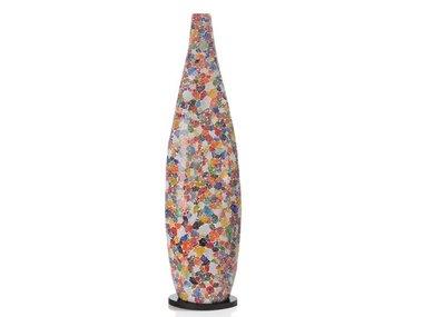 Villaflor Glass Multicolor - Bottle XL