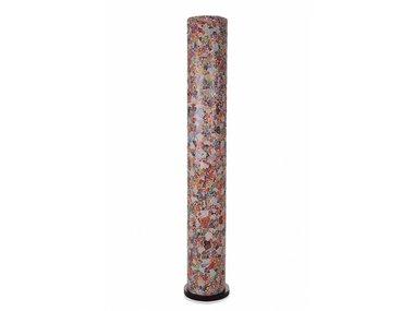 Villaflor Glass Multicolor - Cilinder - 200 cm