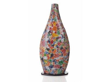 Glass Multicolor - Bottle