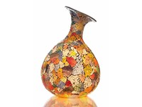 Glass Multicolor - tafellamp - Vaas