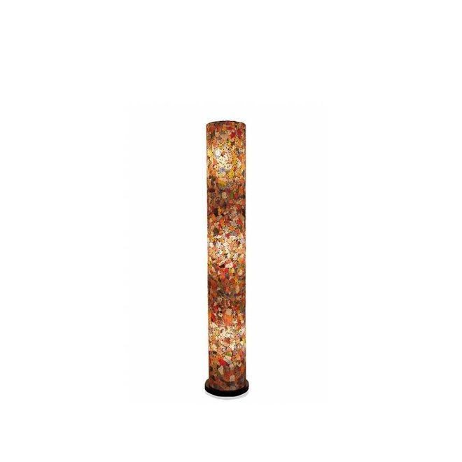 Glass Multicolor - Cilinder - 150 cm