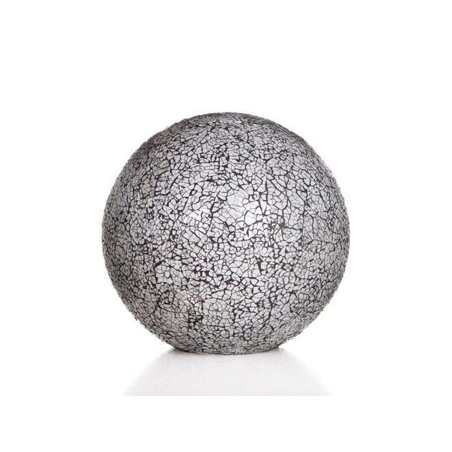 Glass White - Staande bol - Ø 40 cm