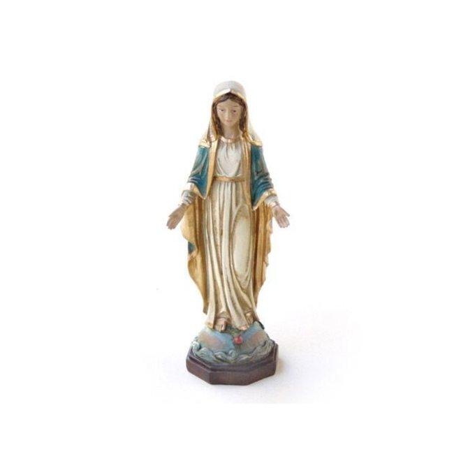 De Heilige Maria, Onbevlekt Ontvangen