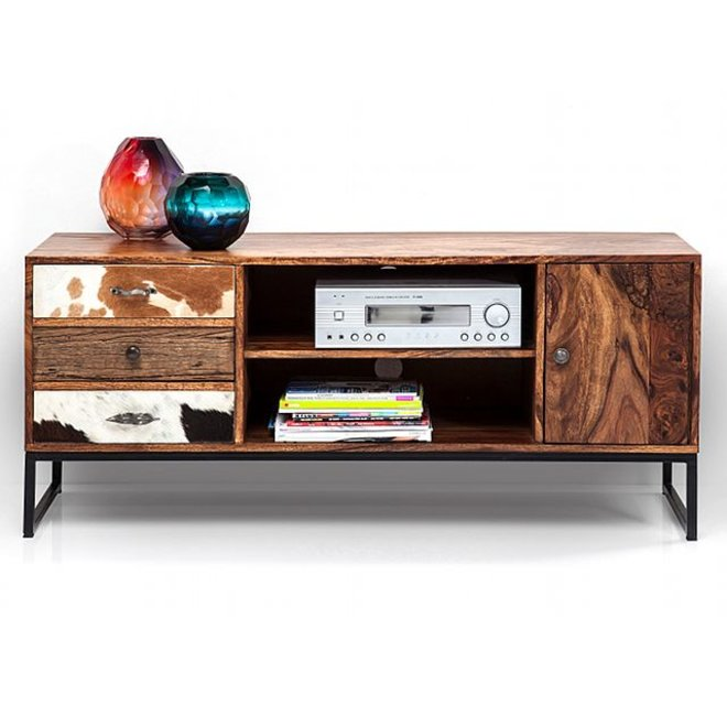 Rodeo TV Console