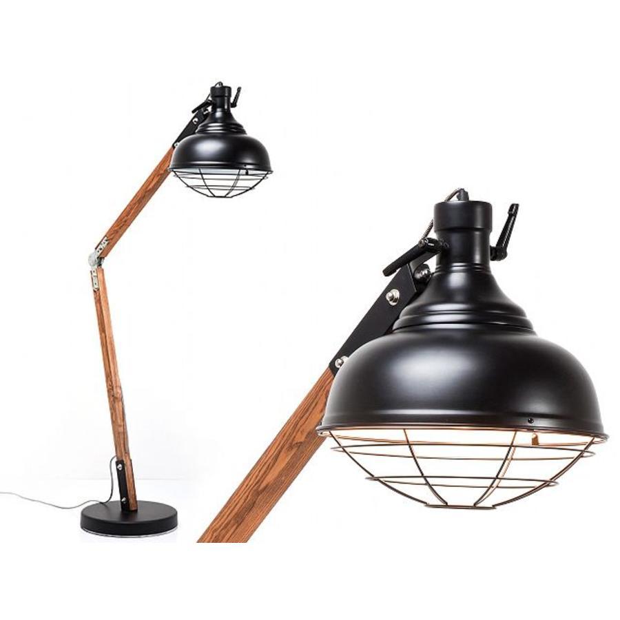 Kare Floor Lamp Rocky