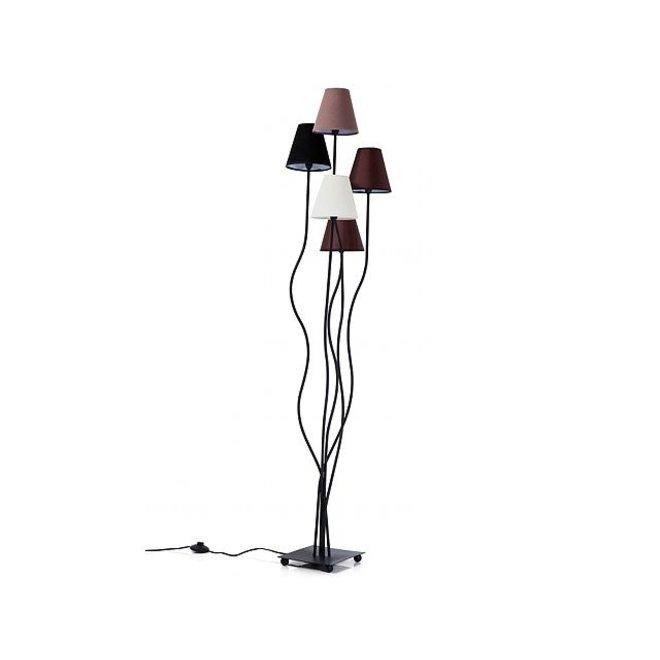 Floor Lamp Flexible Mocca Cinque