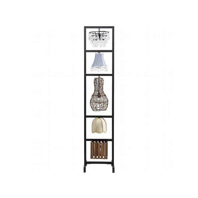 Floor Lamp Parecchi Art House