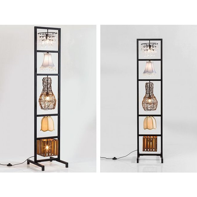 Floor Lamp Parecchi Art House Small
