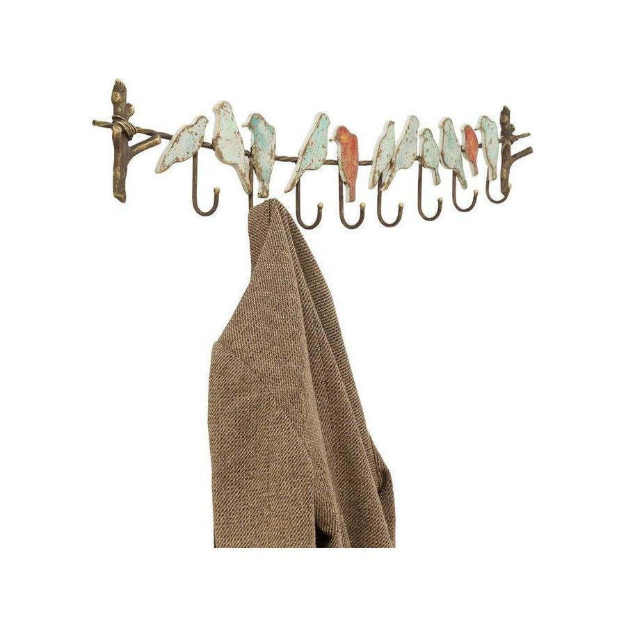 Kare Coat Rack Bird Party
