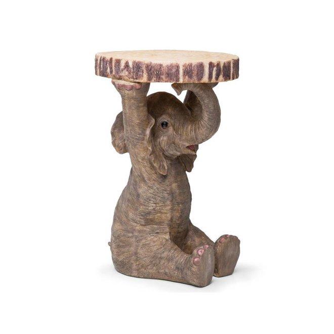 Side Table Elefant