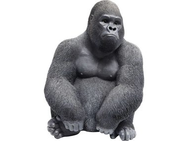Kare Monkey Gorilla